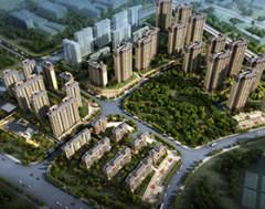 中国铁建·西派府
