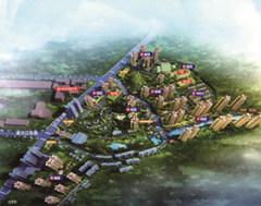 汇川国际温泉城二期